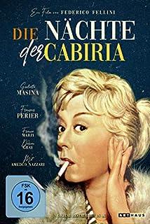 Die Nächte der Cabiria (Digital restauriert)