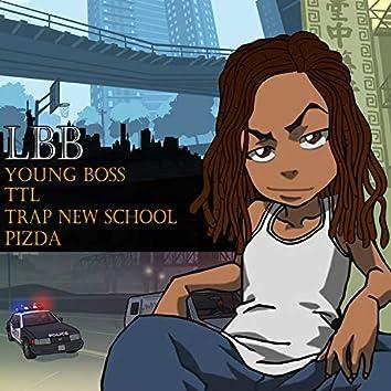 Trap New School