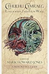 Cthulhu Cymraeg by Jones, Mark Howard (2013) Paperback Paperback