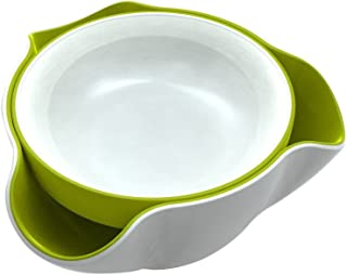 Best double nut bowl Reviews