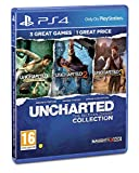 Sony Uncharted: The Nathan Drake Collection, T (Teen), Collectors