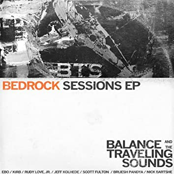 Bedrock Sessions EP