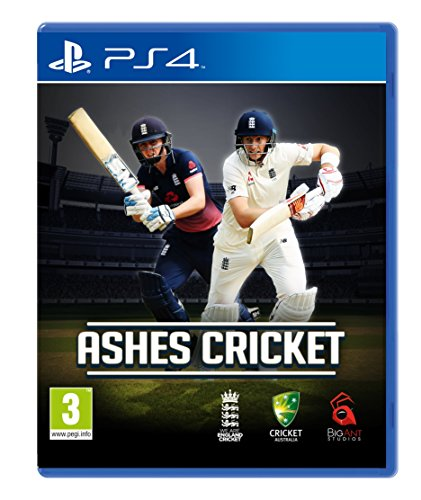 Ashes Cricket PS4 [