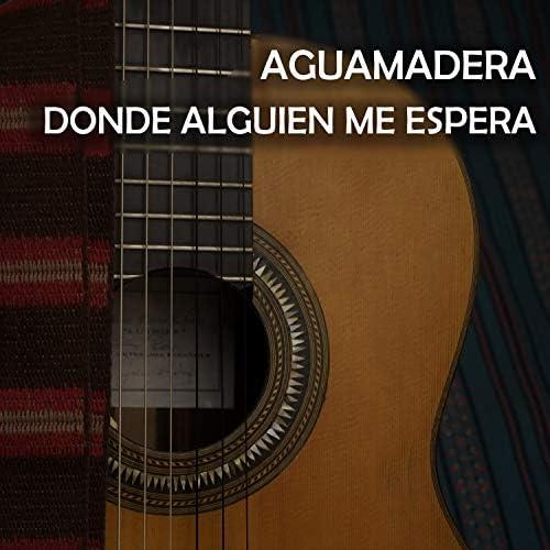 Aguamadera feat. Emiliano Khayat & Toca Chango