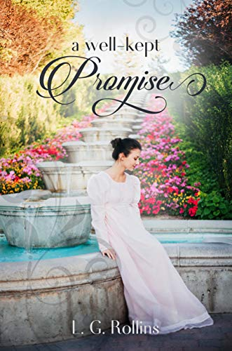 A Well-Kept Promise by L. G. Rollins ebook deal