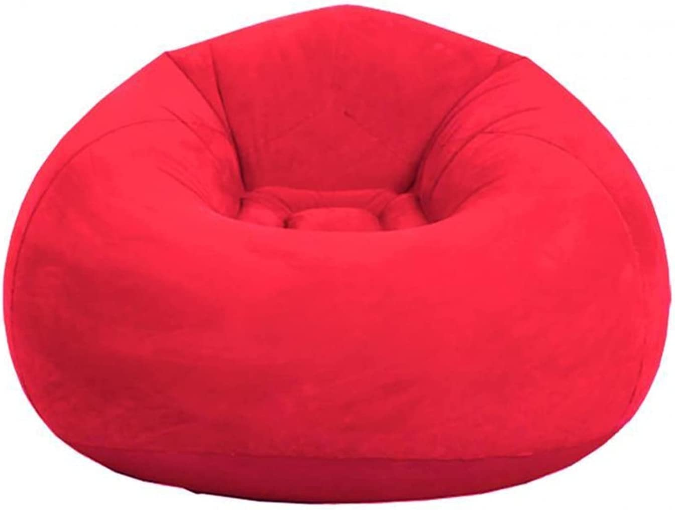 ppqq Suitable for Home Lazy Daily bargain sale Max 59% OFF Indoor Bag Bean Chair