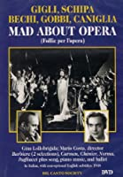 Mad About Opera [DVD] [Import]