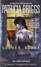 By Patricia Briggs - Silver Borne: A Mercy Thompson Novel (Reprint)