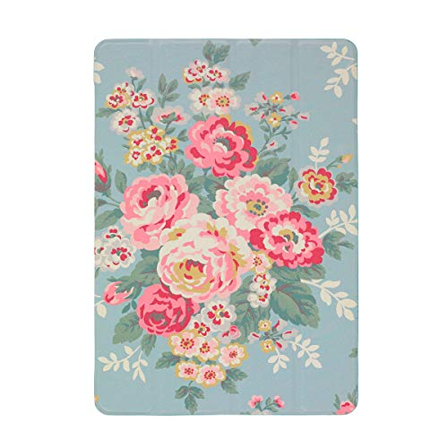 Cath Kidston Hard Case for iPad Pro 10.5, Candy Flowers pattern (Blue)