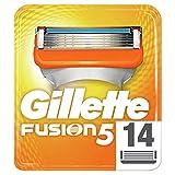 Gillette Fusion5 Rasierklingen für Männer