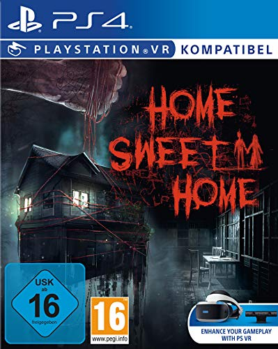Home Sweet Home VR (PlayStation PS4)