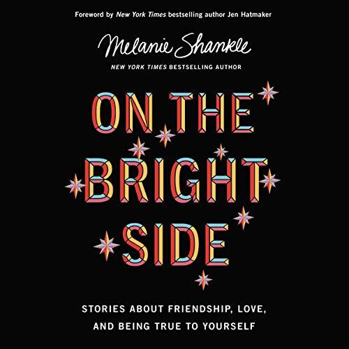 On the Bright Side audiobook cover art