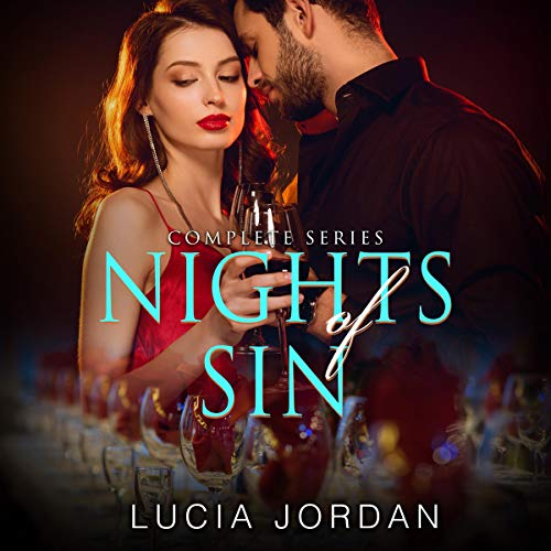 Nights of Sin: Complete Series cover art