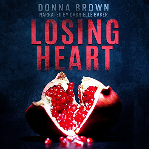 Losing Heart audiobook cover art