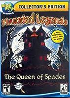 Haunted Legends Queen of Spades (輸入版)