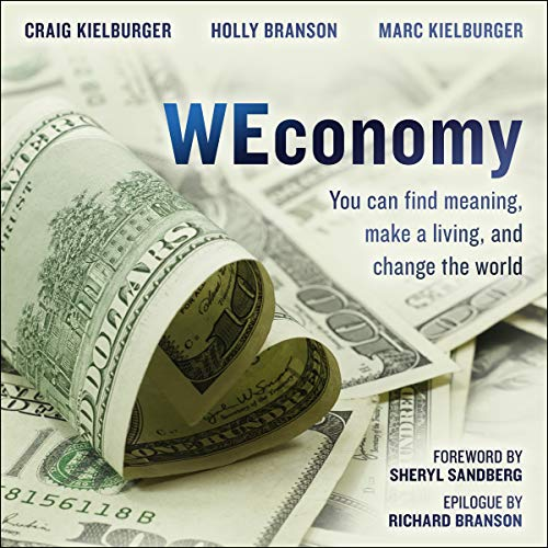 WEconomy cover art