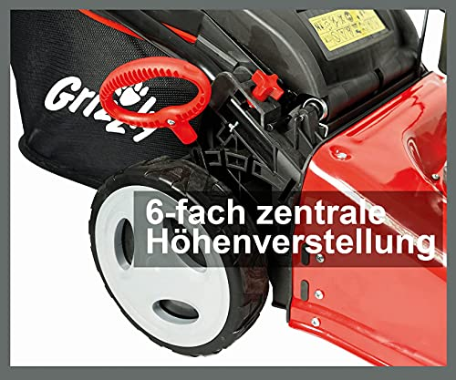 Grizzly Tools 89410086
