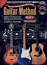 CP54048 - Progressive Guitar Method - Book 1