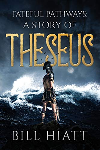 Fateful Pathways: A Story of Theseus