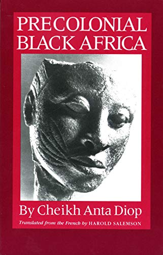 Precolonial Black Africa (English Edition)