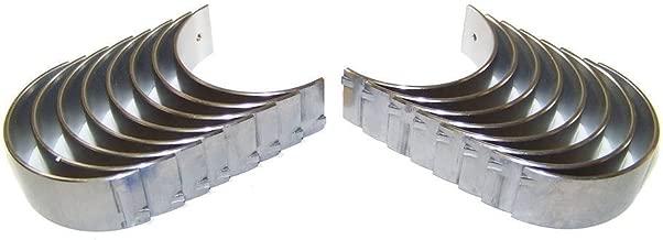 DNJ RB970.10 Oversize Rod Bearings for 1990-2010 / Lexus, Toyota / 4Runner, GS400, GS430, GX470, Land Cruiser, LS400, LS430, LX470, Sequoia, Tundra / 4.0L-4.7L / DOHC / V8 / 32V / 1UZFE, 2UZFE, 3UZFE