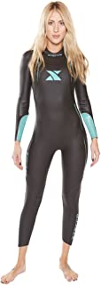 wetsuit full of water