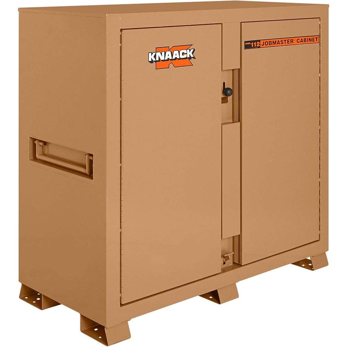 Jobsite Storage Cabinet, 60