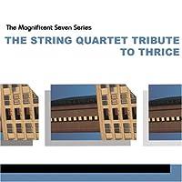 Magnificent Seven Series: String Quartet Tribute T