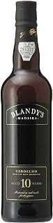 "Madeira Wine Company Blandy""s Madeira Verdelho MEDIUM DRY 10 Years Old 0.50 Liter"