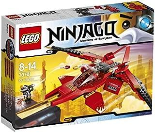 LEGO Ninjago 70721: Kai Fighter