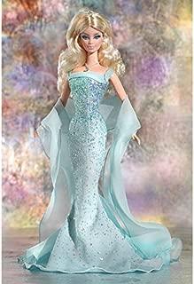 Barbie Birthstone Doll March Aquamarine