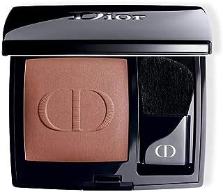 DIOR - 'Rouge Blush' Couture Colour Longwear Powder Blush Poison Matte