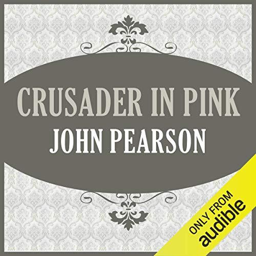 Crusader in Pink Titelbild