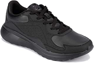 SALUS 9PR Siyah Erkek Koşu Ayakkabısı