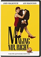 Making Mr Right [DVD] [Import]