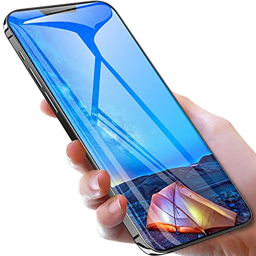 HUALUDA Unlocked Android Smartphone i12Pro Max Cell Phones, 6.7-inch HD Screen Mobile Phones, 5-Point Touch Screen, Face Unlock, Intelligent Wake-up (Color : Graphite, Size : 8+256G)