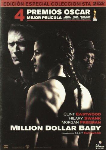 Million Dollar Baby (Edición Especial) [DVD]
