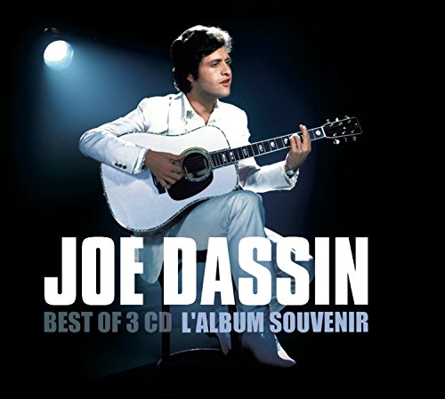 Best Of Joe Dassin : L\'Album souvenir (Coffret 3 CD)