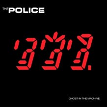 the police ghost in the machine vinyl