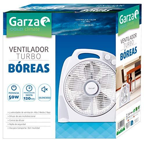Garza Boreas