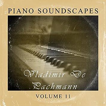 Piano SoundScapes, Vol. 11