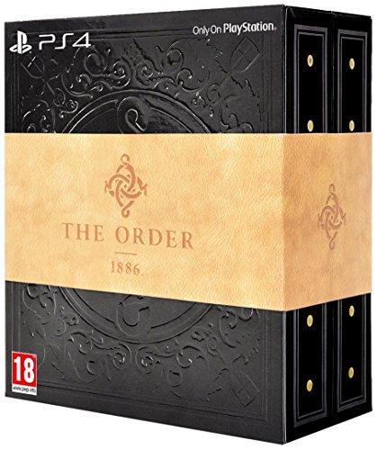 The Order 1886 Blackwater Edition [Importación Inglesa]