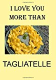 TAGLIATELLE: NOTEBOOKS MAKE IDEAL GIFTS AT ALL TIMES OF YEAR BOTH AS PRESENTS AND FOR COMPETITION PRIZES.