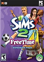 The Sims 2: FreeTime Expansion Pack (輸入版)
