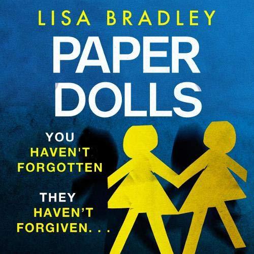 Paper Dolls Titelbild