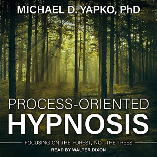 Process-Oriented Hypnosis cover art