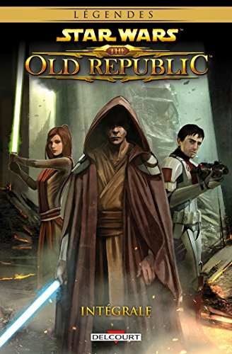 The Republic Old Wars Star Star Wars: