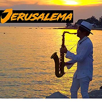Jerusalema (Sax Version)