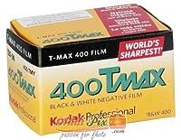 KodakプロフェッショナルT - Max 400Film、ISO 400、36-pic、1パック–Colour films ( ISO 400、36-pic、1パック)