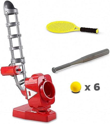 a la venta ASDF Máquinas de Lanzamiento de béisbol Entrenamiento de Tenis Tenis Tenis Aprendizaje de Juguetes Activos al Aire Libre Interacción Entre Padres e Hijos Ocio Equipo Deportivo  hasta un 50% de descuento